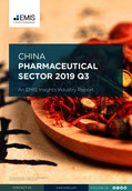 China Pharmaceutical Sector Report 2019 3rd Quarter - Page 1