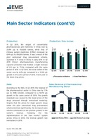 China Pharmaceutical Sector Report 2019 3rd Quarter -  Page 18
