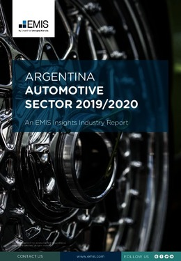 Argentina Automotive Sector Report 2019/2020 - Page 1