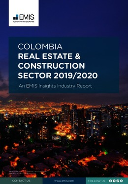 Colombia Real Estate and Construction Sector Report 2019/2020 - Page 1
