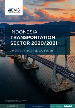 Indonesia Transportation Sector Report 2020/2021 - Page 1