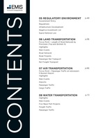 Indonesia Transportation Sector Report 2020/2021 -  Page 4