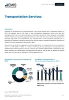 Indonesia Transportation Sector Report 2020/2021 -  Page 19