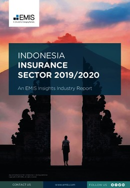Indonesia Insurance Sector Report 2019/2020 - Page 1