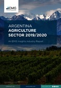 Argentina Agriculture Sector Report 2019/2020 - Page 1