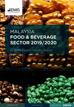 Malaysia Food and Beverage Sector Report 2019/2020 - Page 1