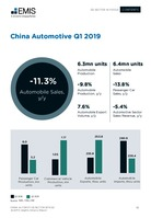 China Automotive Sector Report 2019 2nd Quarter -  Page 13