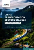 China Transportation Sector Report 2019/2023 - Page 1