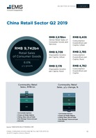 China Retail Sector Report 2019 3rd Quarter -  Page 13