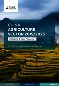 China Agriculture Sector Report 2019/2023 - Page 1