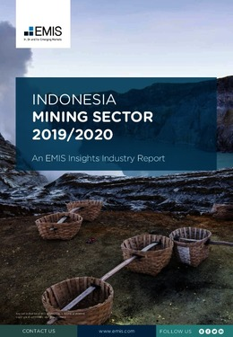 Indonesia Mining Sector Report 2019/2020 - Page 1