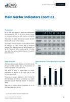 China Food Sector Report 2019 3rd Quarter -  Page 18