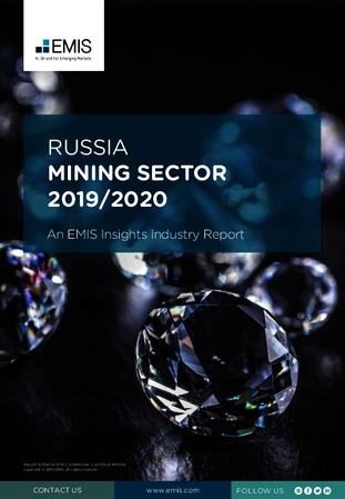 Russia Mining Sector Report 2019-2020 - Page 1
