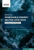 Brazil Renewable Energy Sector Report 2019-2023 - Page 1