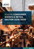 Russia Consumer Goods and Retail Sector Report 2019-2020 - Page 1