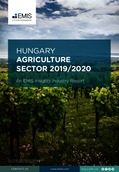 Hungary Agriculture Sector Report 2019-2020 - Page 1