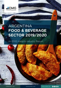 Argentina Food and Beverage Sector Report 2019/2020 - Page 1