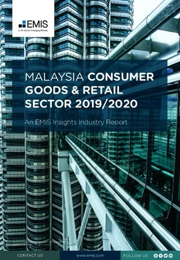 Malaysia Consumer Goods and Retail Sector Report 2019-2020 - Page 1