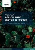 Mexico Agriculture Sector Report 2019-2020 - Page 1