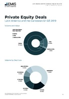 Latin America M&A Overview Report Q1-Q3 2019 -  Page 10