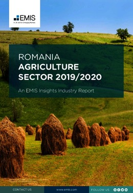 Romania Agriculture Sector Report 2019/2020 - Page 1