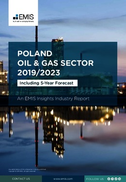 Poland Oil and Gas Sector Report 2019-2023 - Page 1