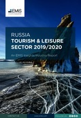 Russia Tourism and Leisure Sector Report 2019/2020 - Page 1