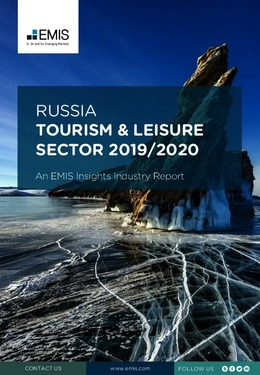 Russia Tourism and Leisure Sector Report 2019-2020 - Page 1