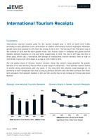 Russia Tourism and Leisure Sector Report 2019-2020 -  Page 22