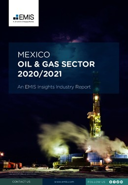 Mexico Oil and Gas Sector Report 2020-2021 - Page 1