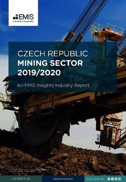 Czech Republic Mining Sector Report 2019/2020 - Page 1
