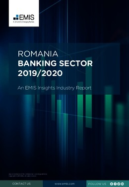 Romania Banking Sector Report 2019/2020 - Page 1