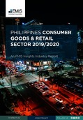 Philippines Consumer Goods and Retail Sector Report 2019-2020 - Page 1