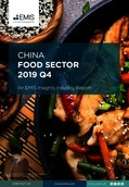 China Food Sector Report 2019 4th Quarter - Page 1
