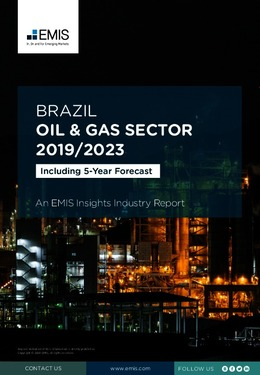 Brazil Oil and Gas Sector Report 2019-2023 - Page 1