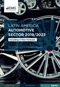 Latin America Automotive Sector Report 2019-2023 - Page 1
