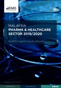 Malaysia Pharma and Healthcare Sector Report 2019-2020 - Page 1