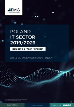 Poland IT Sector Report 2019-2023 - Page 1