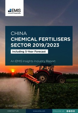 China Chemical Fertilisers Sector Report 2019/2023 - Page 1