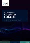 Colombia ICT Sector Report 2019-2020 - Page 1