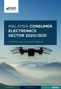 Malaysia Consumer Electronics Sector Report 2020-2021 - Page 1