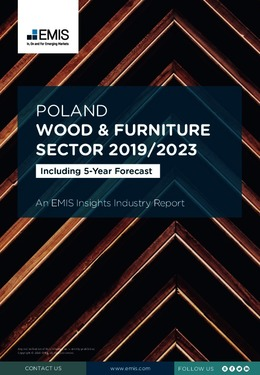 Poland Wood and Furniture Sector Report 2019/2023 - Page 1