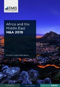 Africa and the Middle East M&A Overview Report 2019 - Page 1
