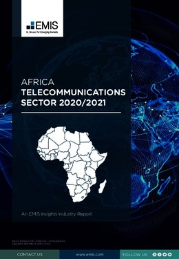 Africa Telecommunications Sector Report 2020-2021 - Page 1