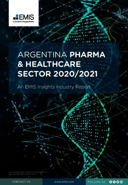 Argentina Pharma Healthcare Sector 2019-2020 - Page 1