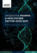 Argentina Pharma Healthcare Sector Report 2019-2020 - Page 1