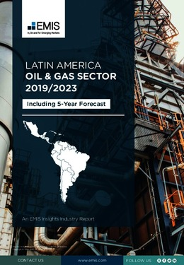 Latin America Oil and Gas Sector Report 2019/2023 - Page 1