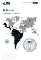 Latin America Oil and Gas Sector Report 2019/2023 -  Page 10