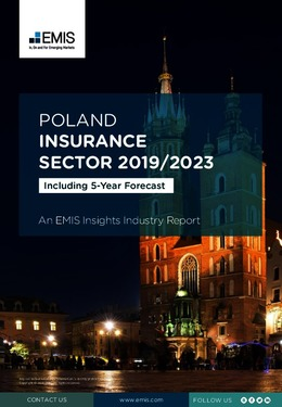Poland Insurance Sector Report 2019/2023 - Page 1
