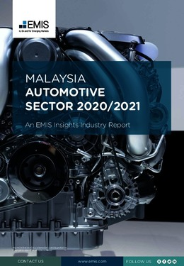 Malaysia Automotive Sector Report 2020/2021 - Page 1